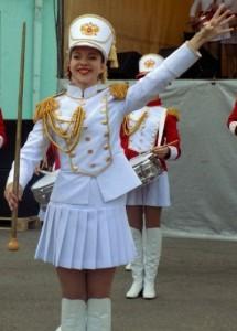 Марина Каган ЦВР