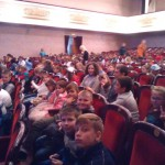 драмтеатр - спектакль Хоттабыч